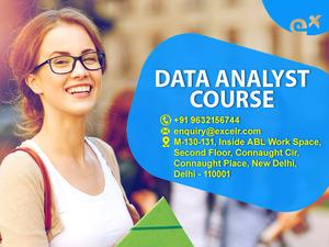 Data analyst course in delhi