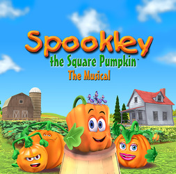 Spookley the Square Pumpkin presented by Upper Darby Summer Stage