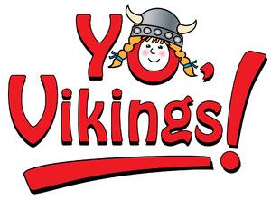 Yo, Vikings! presented by Upper Darby Summer Stage