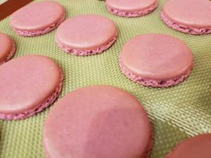 Fundamentals of making French Macarons