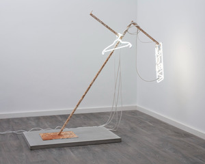 Artist Talk: Lisa Dillin & Danielle O'Steen, Curator at The Kreeger Museum