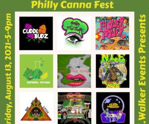 Philly Canna Fest