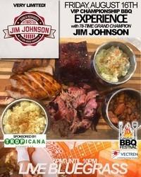 Evansville BBQ Festival