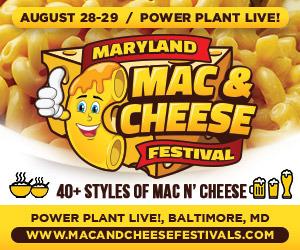 Maryland Mac & Cheese Festival