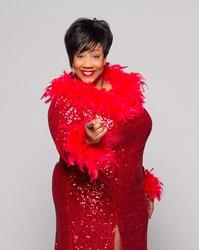 Aretha Franklin - Presented by Valerie Tyson