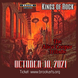 The Kings of Rock - The Alice Cooper Tribute