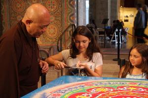 Annual Event | Sacred Arts Festival