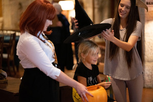 Open House | Myth and Magic at the Museum