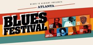 Atlanta Blues Festival