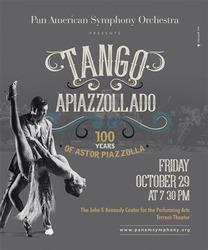 Tango Apiazzollado