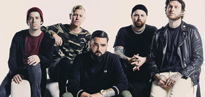 A Day to Remember: The Re-Entry Tour Concert