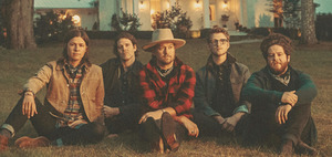NEEDTOBREATHE with Switchfoot and The New Respects Concert