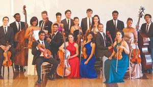 Philadelphia Chamber Music Society