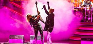 Judas Priest Concert