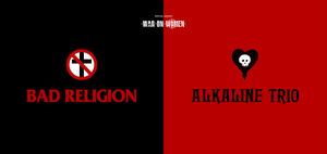 Bad Religion / Alkaline Trio Concert