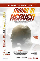 MOVIE IN HEAVEN (Stage Theater)