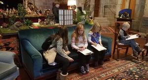 Homeschool Day: Christmas