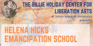 Helena Hicks Emancipation School