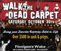 Walk the Dead Carpet