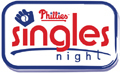 Singles Night at Citizens Bank Park