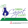 Junior League Green Carpet Event Fashion Show