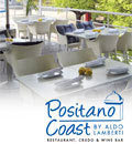 Sip and Savor the Outdoors at Positano Coast