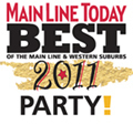 2011 Best of Main Line Party