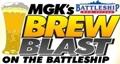 WMGK's 1st Annual Brew Blast