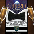 7th Annual 'Celebrity Style' Super-Inclusive New Year's Eve Caribbean Gala