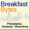 Breakfast Bytes... Business Networking with a Byte!