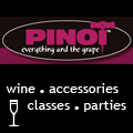 Pinot's Annual Holiday Shopping Preview Party on First Friday