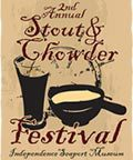 2nd Annual Stout & Chowder Festival 2011