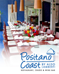 Celebrate the Holidays in Style at Positano Coast