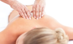 Up to 41% Off on Massage - Therapeutic at Touch of Honey Day Spa