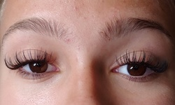 Up to 57% Off on Eyelash Extensions at Ladybelle LASHES