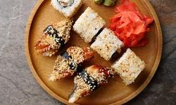 $13.60 for $30 Worth of Sushi at Osaka Sushi & Japanese Cuisine