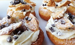 $14.50 for Two Vouchers, Each Good for One Dozen Donuts at Adrienne & Co Donuts and Desserts ($26 Value)