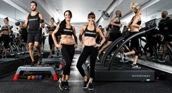 $36.75 for Four Fitness Classes at Shred415 ($112 Value)