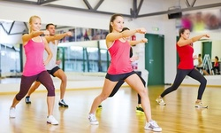 $30 for Month of Classes and Three Personal Training Sessions at Fitness 19- Louisville ($179 Value)