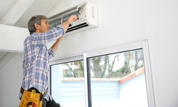 $29 for Furnace or Air Conditioning Tune-Up from Airtech Heating & Cooling Services ($59.95 Value)