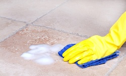 Full-Service Commercial and Retail Cleaning from Tristen Cleaning Service (Up to 72% Off). 5 Options Available.