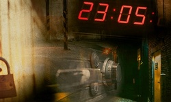 Ransom Room Private Escape Game for 4 or 6 or 8 at Countdown Louisville (Up to 51% Off)