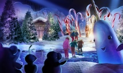 Book Now: I Love Christmas Movies™ at Gaylord Opryland (November 13, 2020 – January 3, 2021)