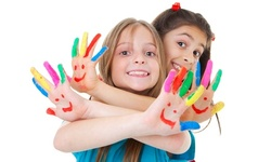 Children's Museum Admission for Two or Four at Explorium of Lexington (Up to 43% Off)
