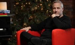 Jim Brickman: Comfort & Joy at Home Louisville – Virtual Holiday Tour 2020 on December 10