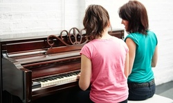 Up to 71% Off on Musical Instrument Course at Central Music