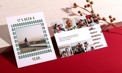 Holiday Cards from Paper Culture (80% Off)