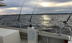 $179 for All-Inclusive Full-Day Fishing Trip for Two at Chesapeake Bay Sport Fishing ($300 Value)