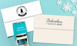 Self-Inking Stamps from PhotoAffections (56% Off)