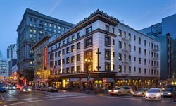 Stay with Welcome Package at Hotel Abri in San Francisco, CA